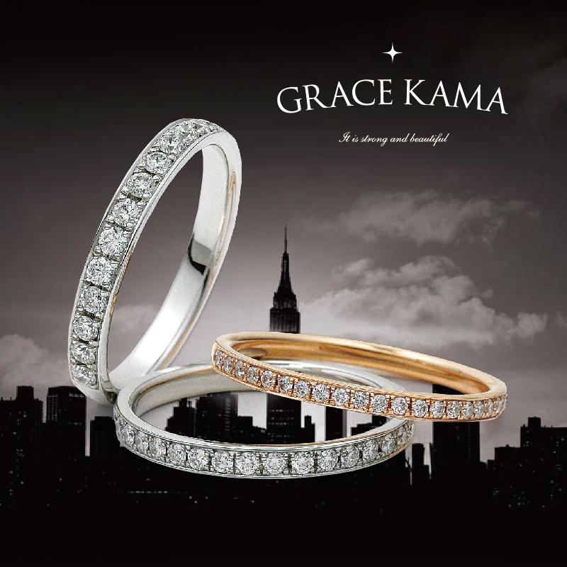 結婚指輪大阪総合人気ランキング5