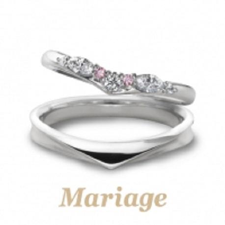 大阪梅田でかわいい結婚指輪は関西最大級のブライダルリング専門店garden3
