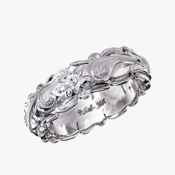 大阪梅田でハワイアンMaxi結婚婚約指輪を探すならgarden3