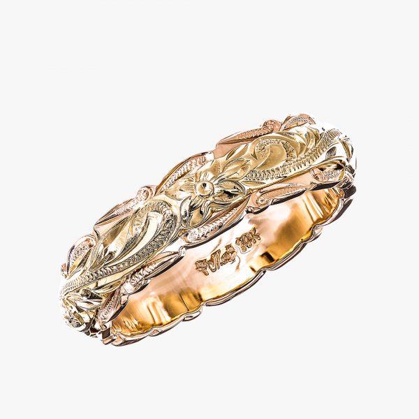 大阪梅田でハワイアン結婚婚約指輪を探すならgarden5