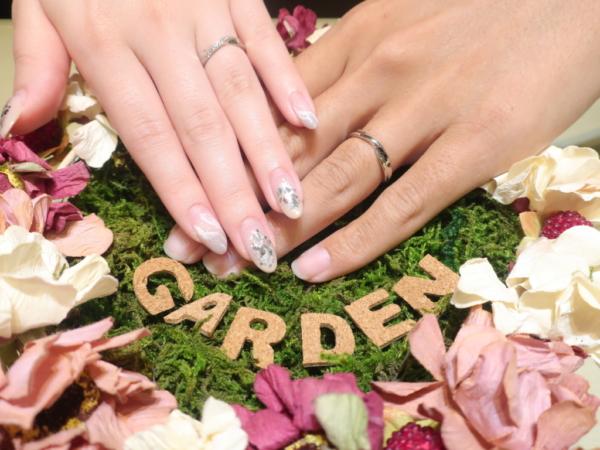 高品質プラチナリング【Mariage ent】マリアージュの結婚指輪 京都府福知山市