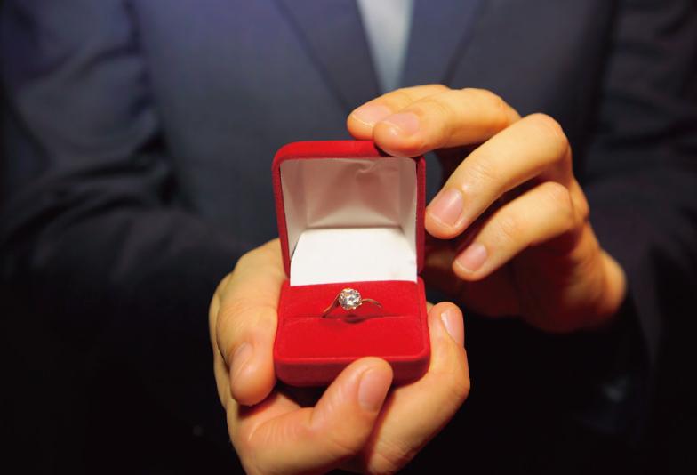 【梅田・和歌山】クリスマスにプロポーズをするなら今から婚約指輪は選んで用意すべき!