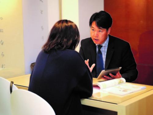 結婚式相談はgarden梅田ハピ婚