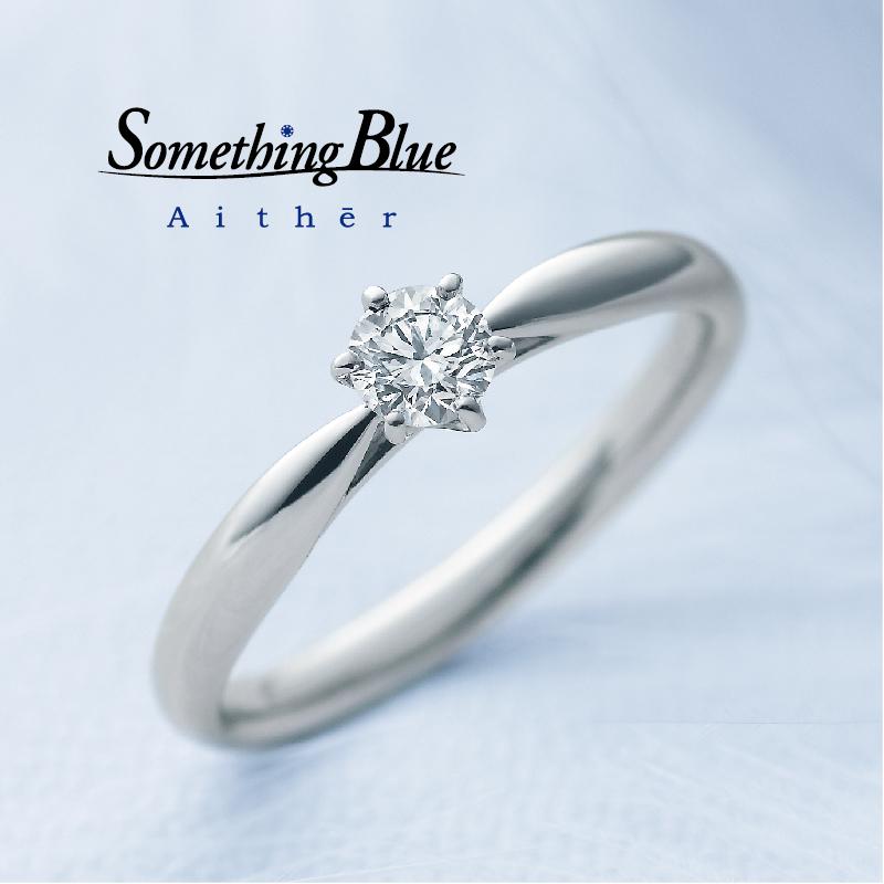 幅が広い太いシンプル高品質婚約指輪は関西最大級ブライダルリング専門店大阪のgarden梅田