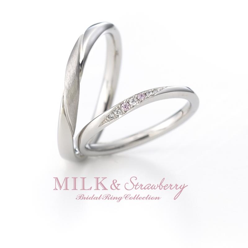 シンプルな結婚指輪は大阪梅田garden2