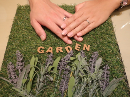 FISCHERの結婚指輪 兵庫県