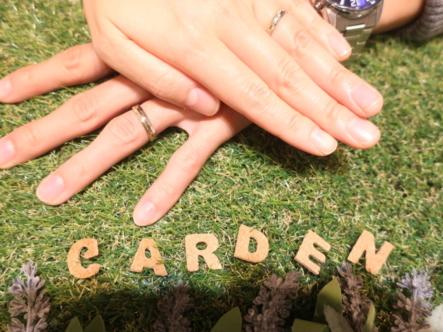 FISCHERの結婚指輪 和歌山県有田郡湯浅町/大阪府富田林市