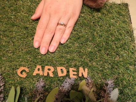 AnkhoreとAMOUR AMULETの結婚指輪 千葉県浦安市