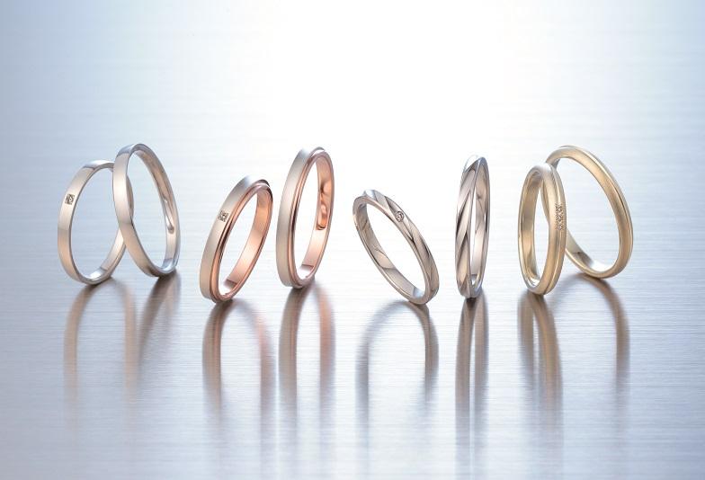 価格で探す結婚指輪はgarden梅田