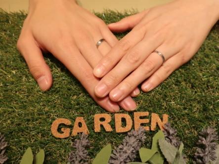 FISCHERの結婚指輪