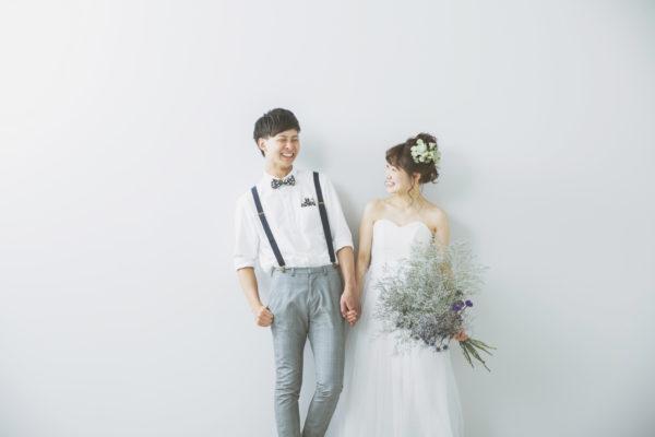 結婚準備フェアハピ婚