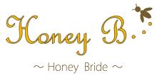 HoneyBのロゴ