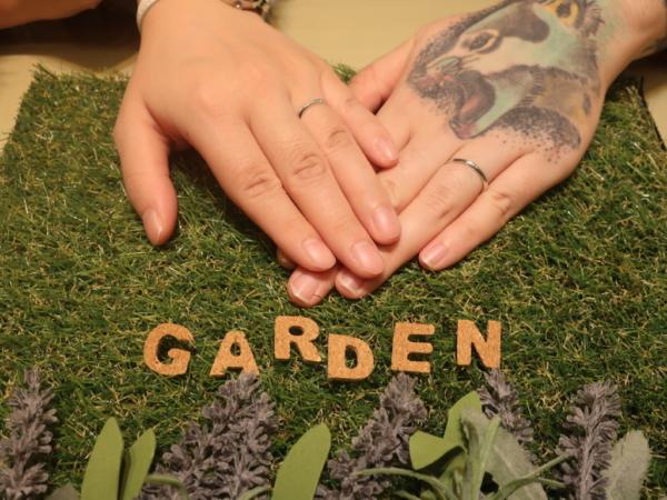 pulitoの結婚指輪 大阪市中央区/淀川区