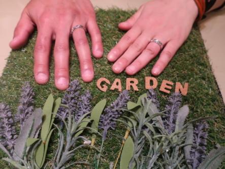 LOVERSの結婚指輪