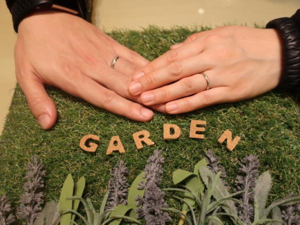 FISCHERの結婚指輪 大阪府