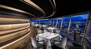 京都のおすすめプロポーズスポットでリーガロイヤルホテル京都のトップオブキョウト