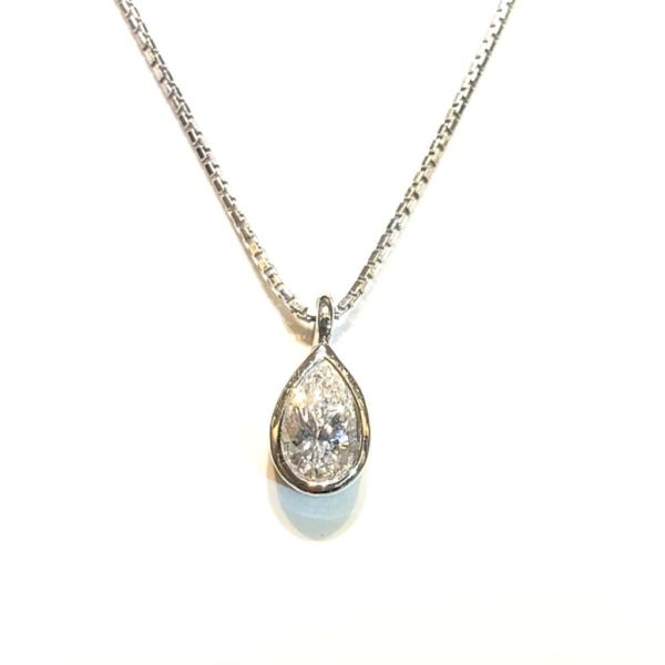 記念日にダイヤのネックレスを贈ろう