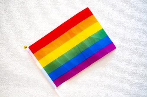 LGBTのイメージカラー