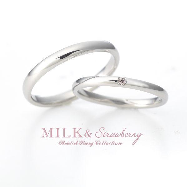 MILK&Strawberryのオーラ