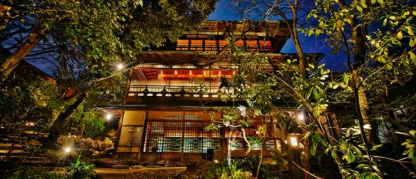 京都でおすすめのプロポーズスポットの高台寺KIWAMI