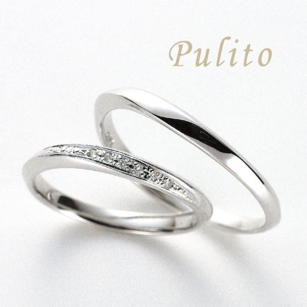 10万円で揃う結婚指輪のプリート