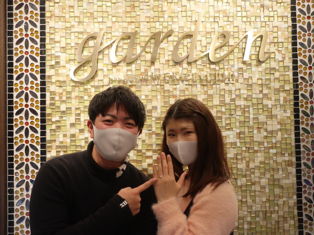 小豆島でプロポーズ