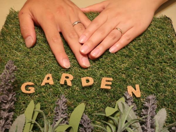 FISCHERの結婚指輪 大阪市