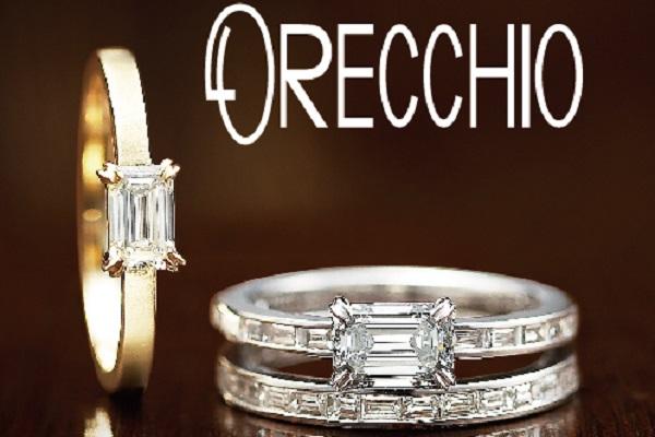 滋賀で人気の結婚指輪と言えばオレッキオ