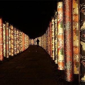 大阪gardenのサプライズプロポーズ キモノフォレスト