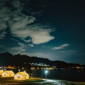 大阪gardenのサプライズプロポーズ BLUE BEACH NACHI(ブルービーチ那智)