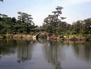 大阪のサプライズプロポーズ 養翠園