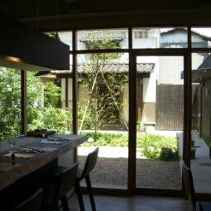 大阪gardenのサプライズプロポーズ blanc pierre