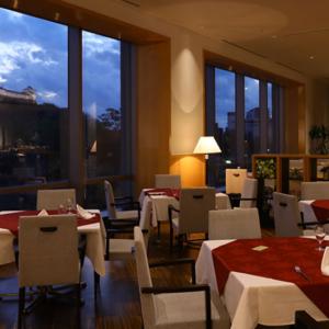 大阪gardenのサプライズプロポーズ レストラン サンクシェール