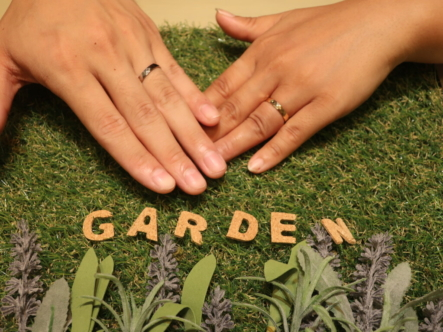 FISCHERの結婚指輪 兵庫県伊丹市