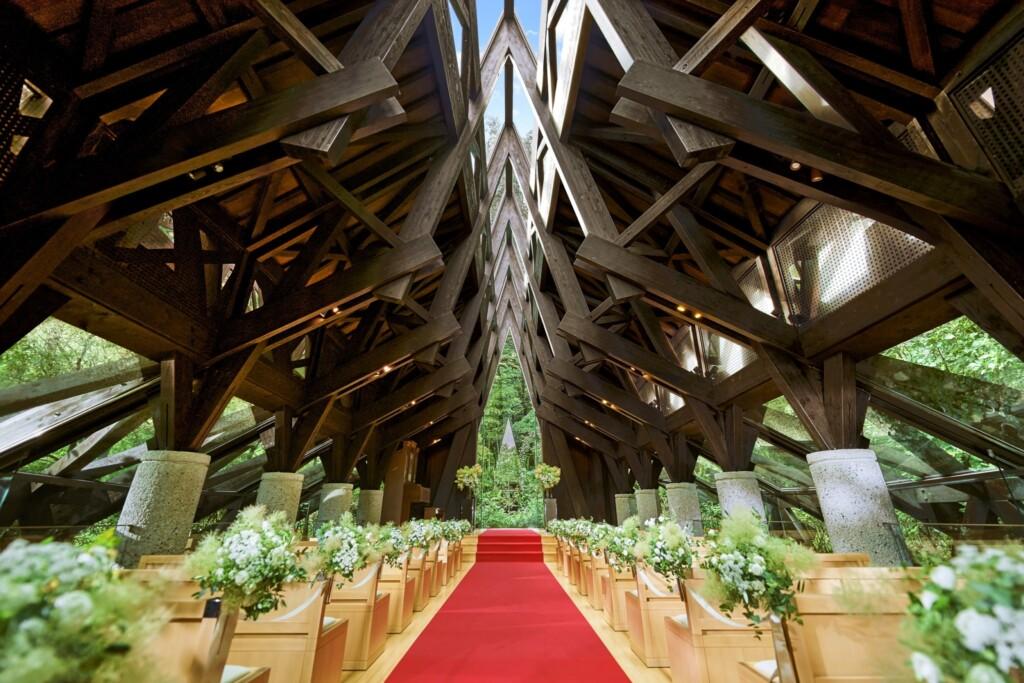 大阪・梅田でおすすめの結婚式場で万博迎賓館