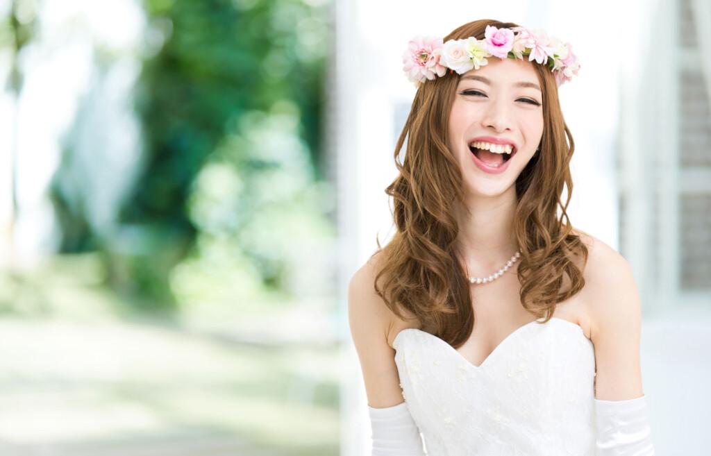 大阪で式場探すならハピ婚