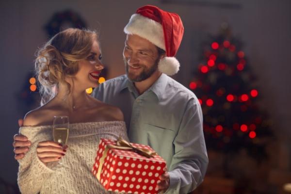 クリスマスプロポーズ 自宅