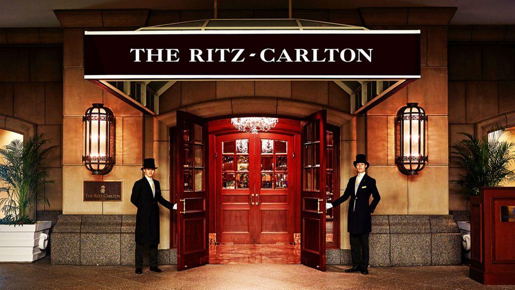 ホテルプロポーズにオススメのリッツカールトン大阪