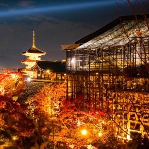 旅行でプロポーズにおすすめの清水寺