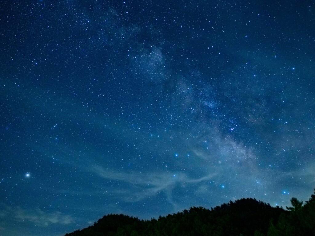 夜景でプロポーズするなら阿智村