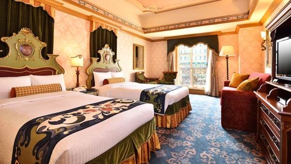 ホテルプロポーズにオススメ ホテルミラコスタ