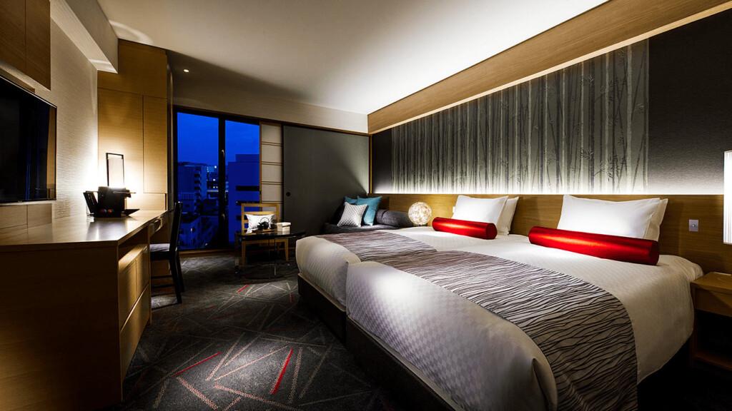 ホテルプロポーズにおすすめのリーガロイヤルホテル大阪