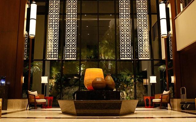 ホテルプロポーズにオススメのハイアットリージェンシー那覇