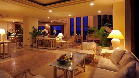 ホテルプロポーズにオススメのブセナテラス